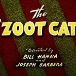 The Zoot Cat (1944) Tom & Jerry Theatrical Cartoon