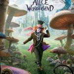 Alice In Wonderland (2010) - Theatrical Cartoon
