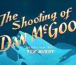 The Shooting Of Dan McGoo (1945) - MGM Theatrical Cartoon