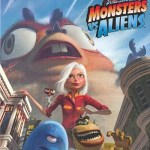 Monsters vs. Aliens (2009) - Feature Length