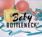 Baby Bottleneck (1946) - Looney Tunes Theatrical Cartoon