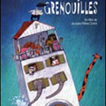 La Prophétie Des Grenouilles (Raining Cats and Frogs)