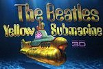 Zemeckis Yellow Submarine