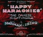 The Chinese Nightingale (1935) - Happy Harmonies
