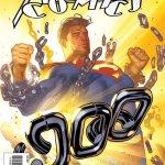 Action Comics 900