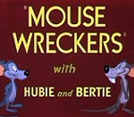 Mouse Wreckers (1949) - Merrie Melodies