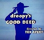 Droopy's Good Deed (1951) - Droopy Theatrical Cartoon