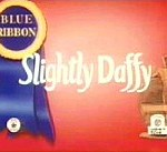 Slightly Daffy (1944) - Merrie Melodies