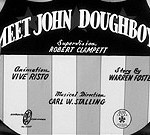 Meet John Doughboy (1941) - Looney Tunes