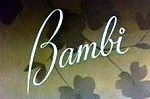 Bambi (1942) - Feature Length