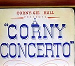 A Corny Concerto (1943) - Merrie Melodies