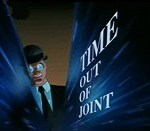 Time Out Of Joint (1993) - The Adventures of Batman and Robin