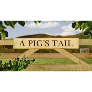 A Pig's Tail