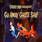 Go Away Ghost Ship