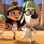 Mr. Peabody & Sherman 5