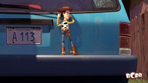 Toy Story 2 A-113