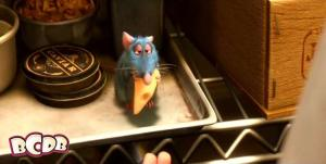 nemo in Ratatouille