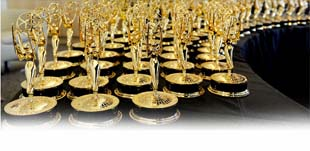 Emmy Award Winning Animations