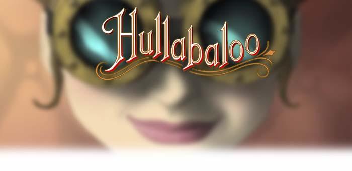 Big Hullabaloo Over 2D Animation