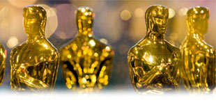 Films Up For Oscar