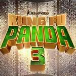 Kung Fu Panda 3 Has A Trailer