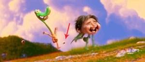 pixar ball Good Dinosaur