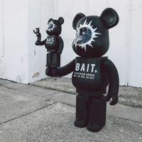 BAIT 1000% ベアブリック (BE@RBRICK) [発売]