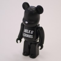 NUMBER (N)INE MILK&COOKIES ベアブリック (BE@RBRICK) [情報]