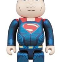 SUPERMAN ジャスティスの誕生 1000% ベアブリック (BE@RBRICK) [情報]