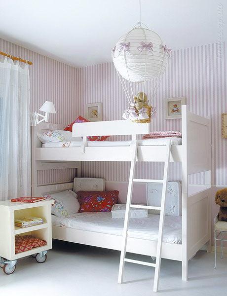 Dormitorios con literas 4 blog bebe y decoraci n - Dormitorios con literas ...