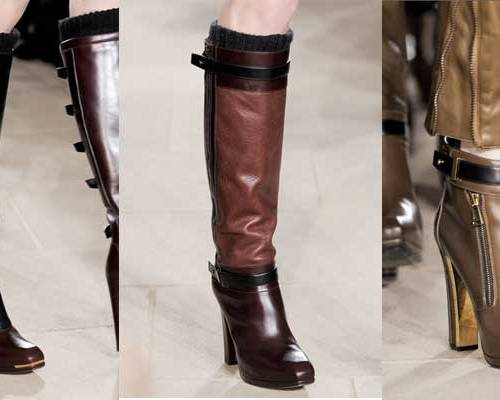 Belstaff. Shoes. Mercedes Benz Fashion Week New York. Fall-Winter 2013-2014