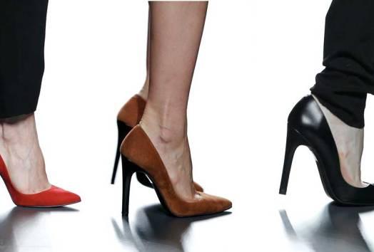 Roberto Torreta   Mercedes Benz Fashion Week Madrid   Fall-Winter / Otoño-Invierno 2013-2014   Calzado Shoes