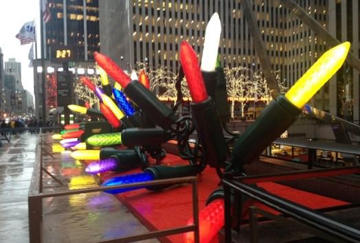 New York Christmas   Navidad en Nueva York