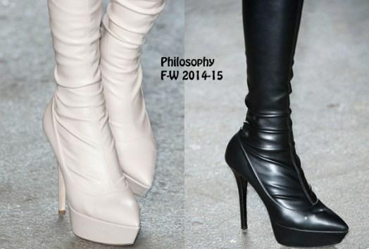 Philosophy-Boots