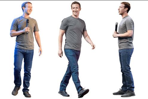 Marc Zukerberg