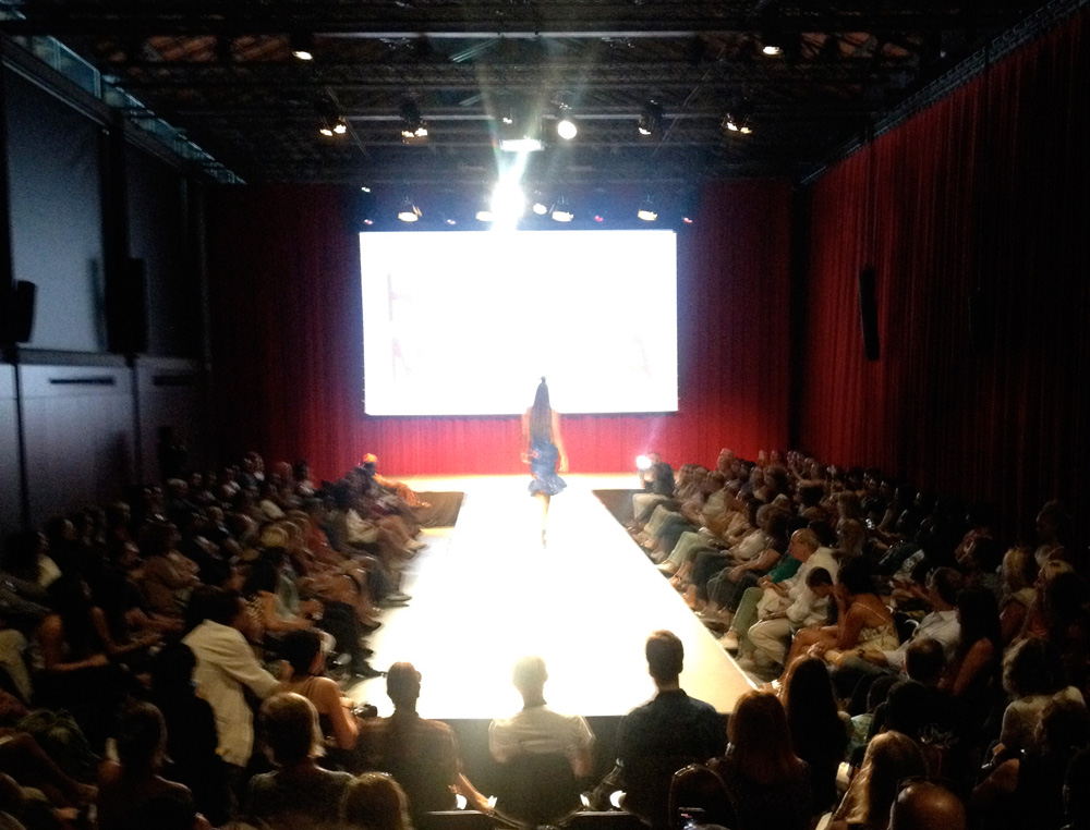 Africa Fashion Week Barcelona 2015