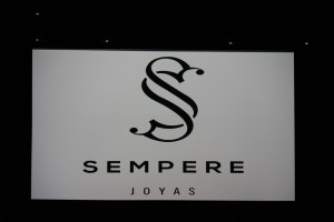 Joyas Sempera. Africa Fashion Week Barcelona 2015.