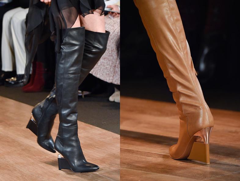 BCBG Max Azria, Trendy Fashion Boot