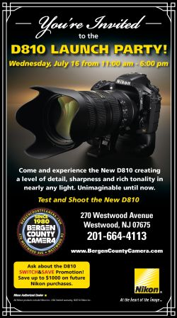 Small Of Bergen County Camera