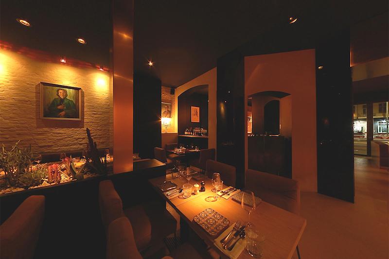 Restaurant PeterPaul