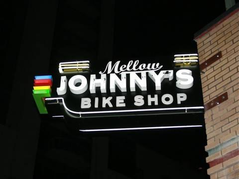 Mellow Johnny's