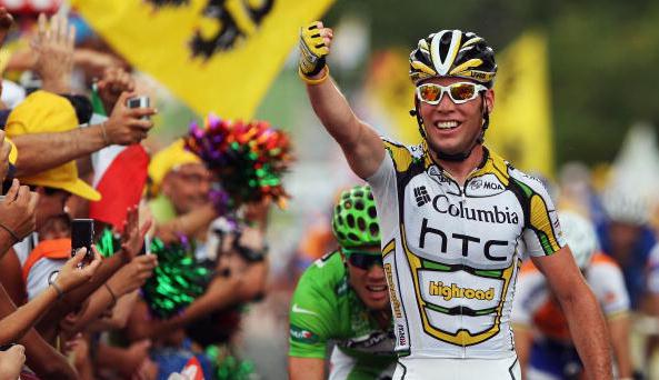 Tour De France in HD