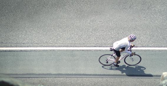 Lululemon cycling
