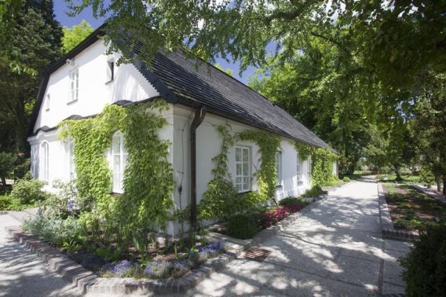 Chopin Casa Memoriala