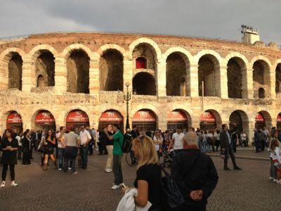 amfiteatrul 2
