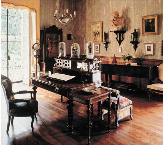 Studio Villa Verdi