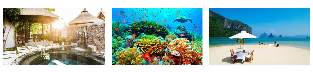 Mauritius - poza