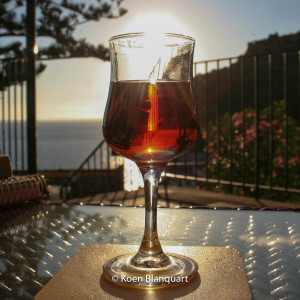 Travel to Madeira to taste the Madeira wine