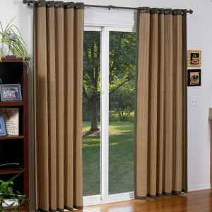 Alternatives to vertical blinds