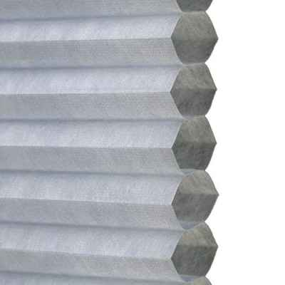 "Large 3/4"" cellular shades from Blinds.com"